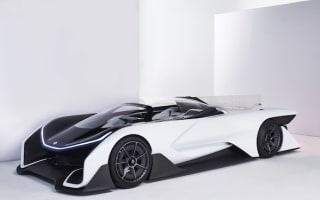 Faraday Future gets green light for autonomous car testing