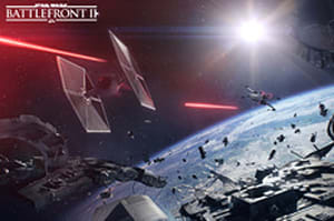 'Star Wars Battlefront II'