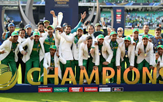 Pakistan's future looks bright with Hasan, Fakhar and Amir