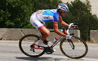 Gritty Geniez climbs to Vuelta stage win