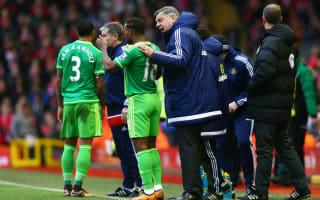 Defoe backs Allardyce for joint Sunderland-England role
