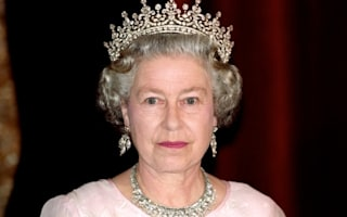 Buckingham Palace to host diamond exhibition for Queen's Jubilee