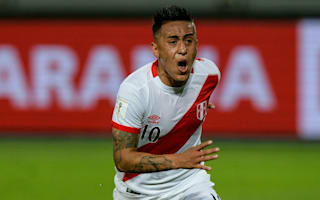 Peru 2 Argentina 2: Bauza's boys toil in Messi absence