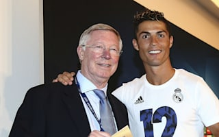 Man Utd move possible for Cristiano Ronaldo, claims ex-Real Madrid president Calderon