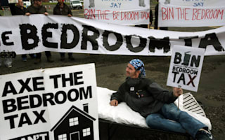 'Bedroom tax' impact study ordered