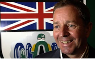 Martin Brundle and son to race at Le Mans 2012
