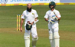 Duminy returns to form as Proteas dominate day one