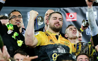 Coles dedicates victory to beaten Hurricanes of old