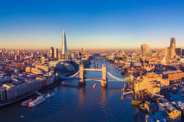 10 fascinating things do in London
