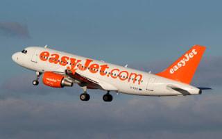 EasyJet air hostess sacked for eating bacon sandwich