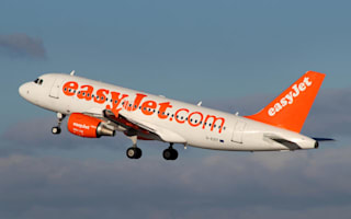 EasyJet air hostess sacked for eating bacon sandwich