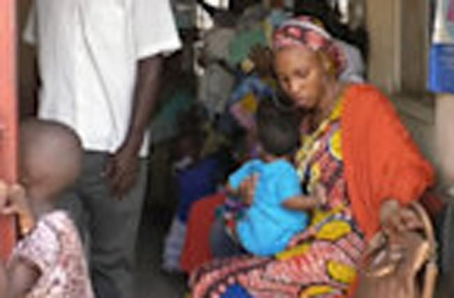 Meningitis outbreak in Nigeria kills 282 people