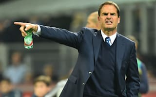 De Boer praises two-goal Icardi after vital win
