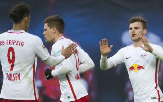 RB Leipzig or Salzburg Champions League ban 'hypothetical' - UEFA
