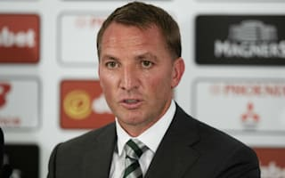 No embarrassment in Lincoln humbling for Celtic boss Rodgers