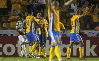 CONCACAF Champions League Review: Tigres UANL through