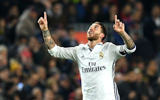 'I don't know if it's a fair result' - Ramos accepts Real Madrid rode their luck