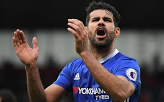 Chinese FA cracks down on soaring transfer fees to place Costa deal in doubt