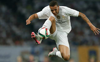 Danilo to fight for approval at Real Madrid