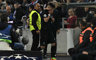 Casillas left frustrated by Alex Telles red card