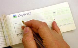 New system designed to save cheques