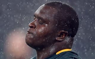 Nyakane joins Vermeulen and De Jager in leaving Springbok squad
