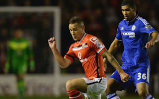 Football League Review: Walsall close in on top two, Portsmouth seal play-off place