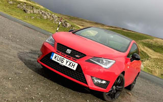 Living with a Seat Ibiza Cupra: Fourth report