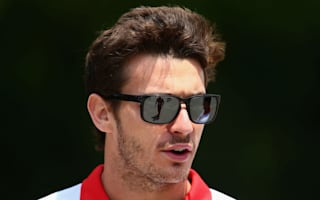 Bianchi's family to take legal action