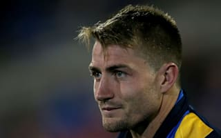 Foran not joining Dragons