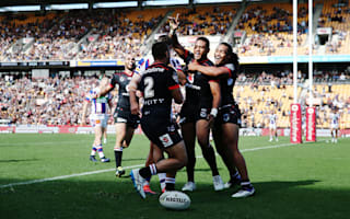 New season, same old Knights -  Warriors inflict 19th straight defeat on Newcastle