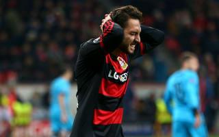 Leverkusen confirm Calhanoglu involvement in FIFA dispute
