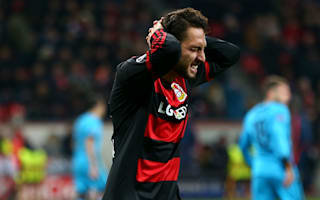 Banned Calhanoglu determined to return stronger