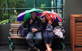 Freebie Friday: cheer for a damp Wimbledon week with the best of the wet stuff