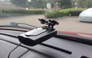 On Test: the Snooper 4Zero speed camera detector