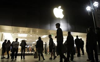 Apple results are the price of success