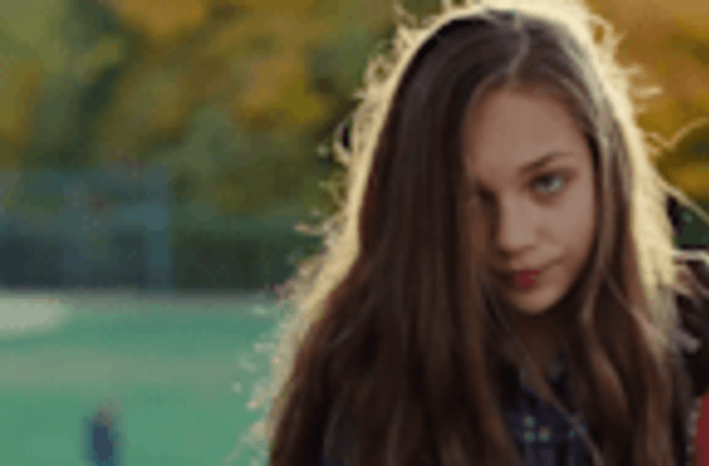 First Look at Maddie Ziegler in New 'The Book of Henry' Trailer