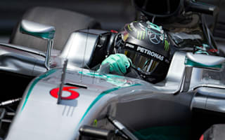 Homework for Rosberg ahead of qualifying