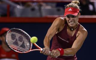 Kerber, Venus into last 16 in Montreal