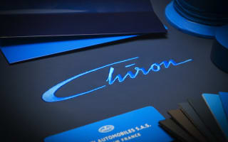 Bugatti confirm Veyron successor will be called the Chiron