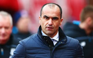 Everton v West Brom: Martinez wants Goodison fortress