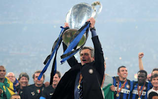 Eto'o reveals Mourinho's Champions League final masterstroke