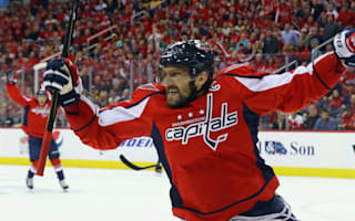 Stanley Cup playoffs three stars: Capitals rally past Penguins to stay alive