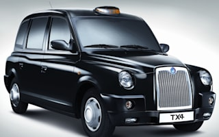 Cabbie suspended after ripping off customers