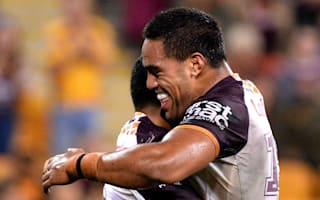 Milford stakes Origin claim as Broncos rout Tigers, Dragons stop the rot