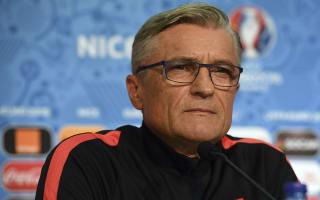 Nawalka: Poland won't underestimate eliminated Ukraine