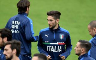 Gagliardini completes Inter switch