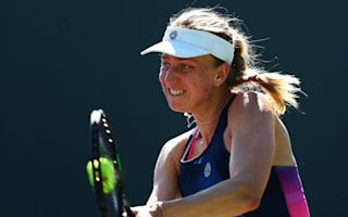Qualifier Barthel revels in Prague triumph