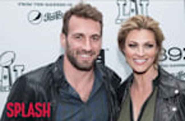 Erin Andrews and Jarrett Stoll Get Married