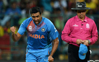 Ashwin heads trio rested by India for ODIs